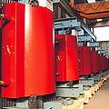 Сухие трансформаторы с литой изоляцией 35/10(6)/0,4кВ